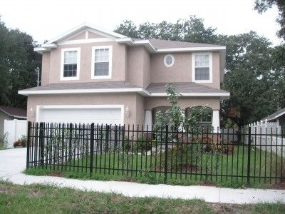 Neighborhoods and Homes for Sale Near MacDill AFB-Tampa, Fl