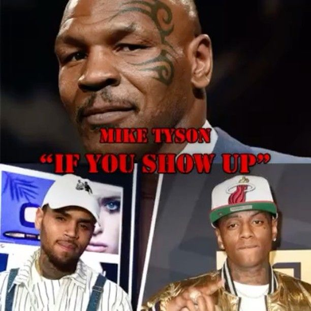 Mike Tyson Records Diss Track For Soulja Boy | HipHopDX