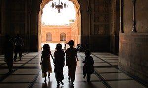 Top 10 novels about Pakistan | Books | The Guardian