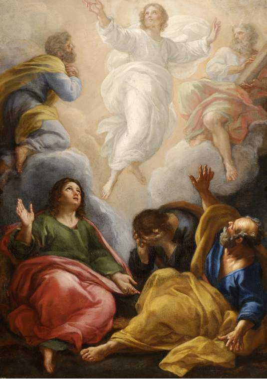 the transfiguration painting - Google Search | Fine Art ...