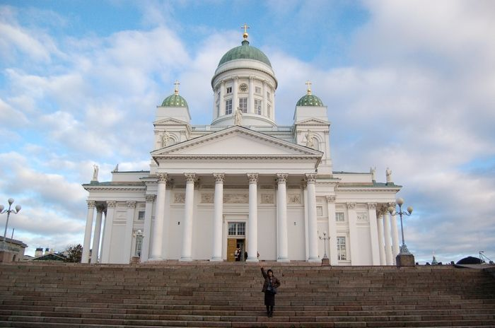 Helsinki 2007