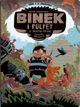 Binek i Pulpet w świątyni Majów - Wydawnictwo Dwie Siostry