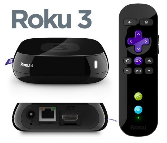 Just started a pilot program with city employees. Check out a Roku for one week and have access to Netflix, Amazon Instant Movies and Hulu Plus.  (Idea from Ephrata Public Library)