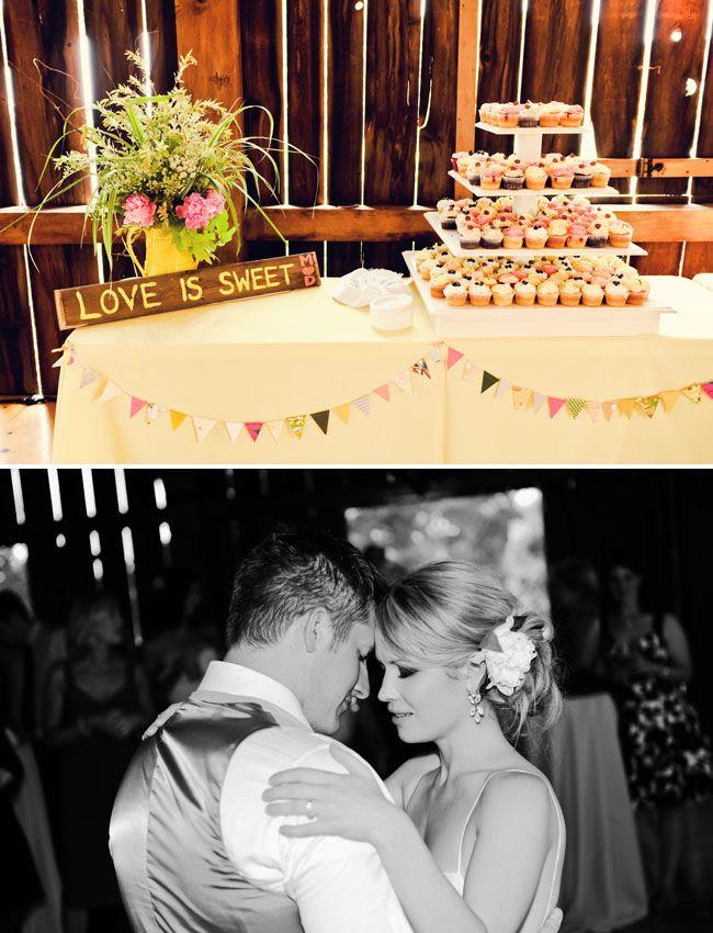 Michigan Summer Wedding Michelle Dave 85