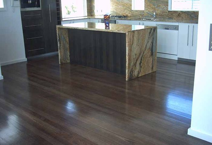 Stained Tasmanian Oak Floorboards In 2019 Timber