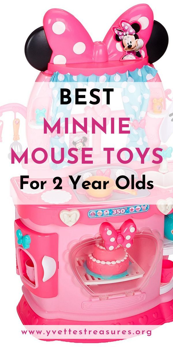 These Minnie Mouse Toys For Girls Are The Best Minnie Mouse Toys Mouse Toy Minnie Mouse Gifts