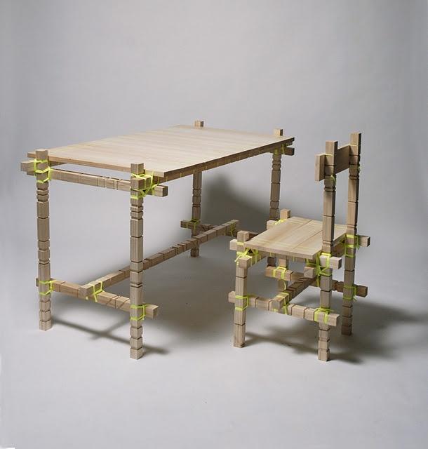 m bel im baukasten statt bauhaus design furniture design modular furniture furniture. Black Bedroom Furniture Sets. Home Design Ideas