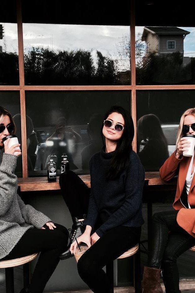 Selena Gomez Best Instagrams: 20 Times Selena Gomez Slayed Your Instagram Feed | Teen Vogue