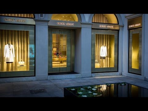 Top Things to See in Milan: No. 5 Quadrilatero della Moda — Niklas Rosenberg