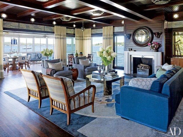 21 living rooms that do decor right