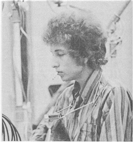 Bob Dylan – Highway 61 Revisited Sessions jun 15-aug 4 1965
