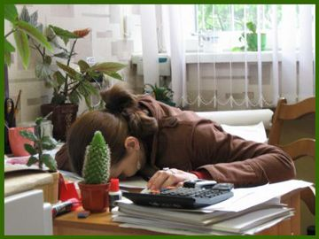 Кого подстерегает синдром хронической усталости? Причины. Симптомы. Профилактика
