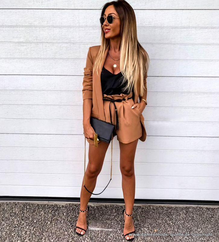 Outfit 2021 Damen