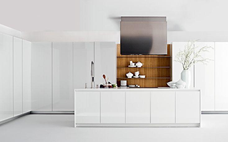 Cucina moderna e di design Slim   Elmar Cucine
