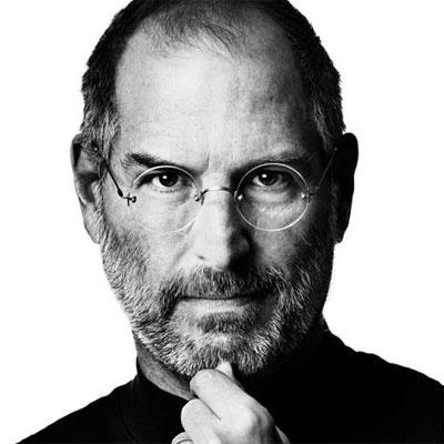 Steve Jobs'a Alafortanfonik Bir Teşekkür(...)