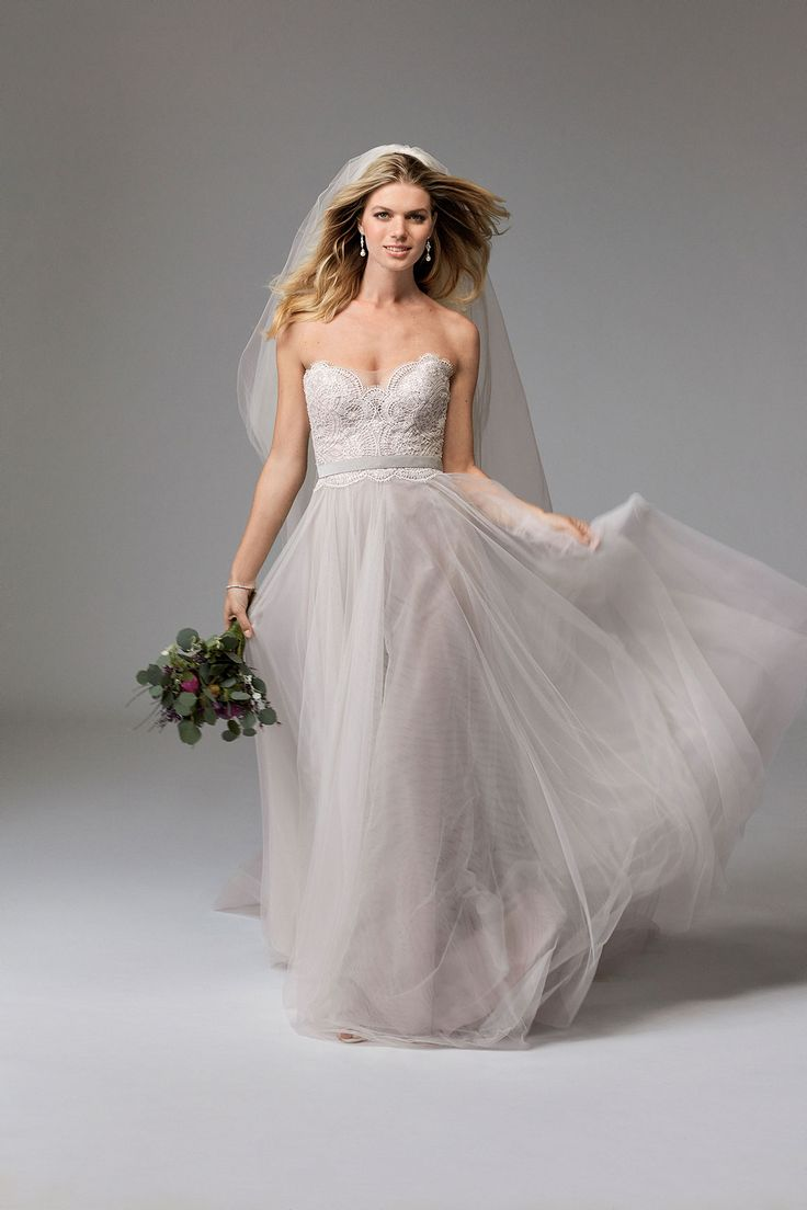 18 besten Watters Wtoo Elise Bilder auf Pinterest | Hochzeitskleider ...