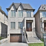 Avenue/Lawrence New Build