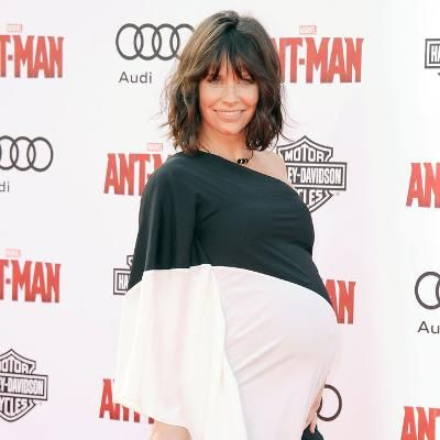 Buzzing: Evangeline Lilly Welcomes Second Child Rocks Post-Baby Body in Bikini #fashion