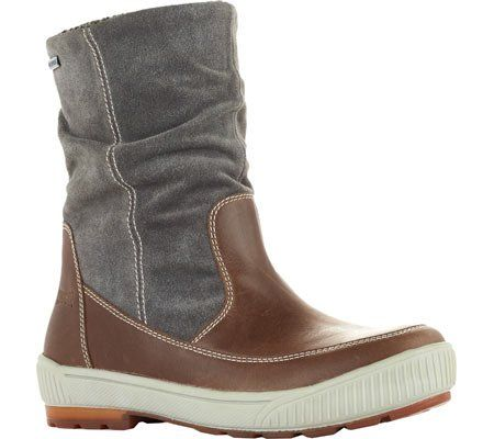 Cougar Womens Willow Snow BootTaupePutty Ranchero LeatherSuedeUS 9 M -- To view further for this item, visit the image link.