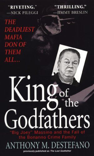 "Bestseller Books Online King of the Godfathers: ""Big J (Pinnacle True Crime) Anthony M. DeStefano $6.99  - http://www.ebooknetworking.net/books_detail-0786018933.html"