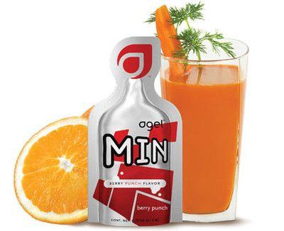 MIN - Denná dávka vitamiínov a minerálov