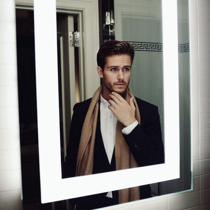 Why A Scarf Is Necessary In A Man's Wardrobe
