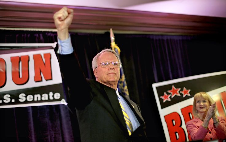 """Rep. Paul Broun (R-Ga.) took his opposition to President Barack Obama's health care law to his constituents last week, blasting certain aspects of the overhaul at a town hall meeting. Amid a broader critique of Obamacare, Broun explained he opposes health insurance covering sex-change or hair-transplant procedures because he personally likes """"being a boy,"""" the Barrow County News reports."""