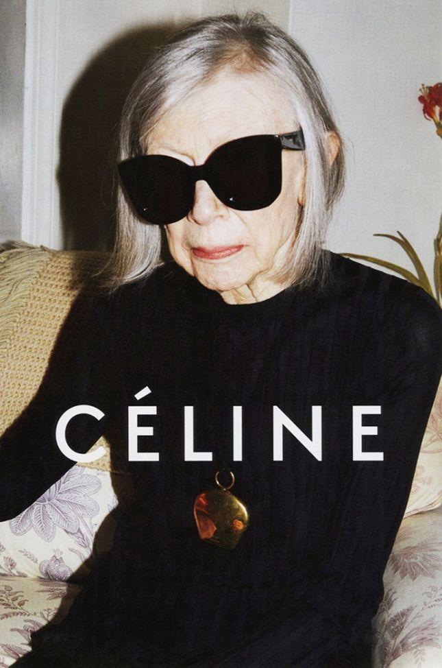 Возраст стилю не помеха: самые известные модели за 60 | Glamour.ru