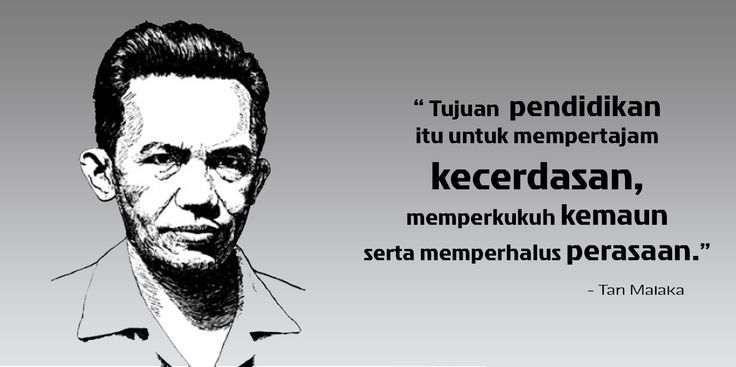 Quote by Tan Malaka - http://efekgila.com/quote-tan-malaka/