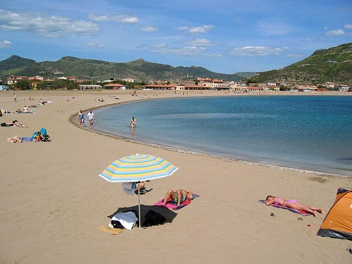 1000+ images about Bosa, Sardinia on Pinterest | In august ...