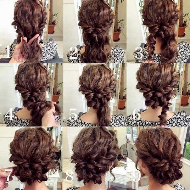 Diy Easy Hairstyles Easy Hairstyles For Medium Hair Easy Hairstyles For School Easy Hairsty Medium Hair Styles Easy Hairstyles For Long Hair Diy Hairstyles