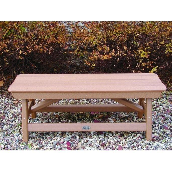 Perfect Choice Outdoor Furniture Traditional Bench #contemporaryOutdoorFurniture