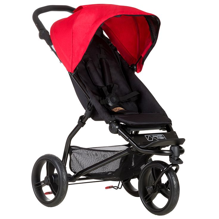 MB mini™ Travel system, Mountain buggy, Travel systems