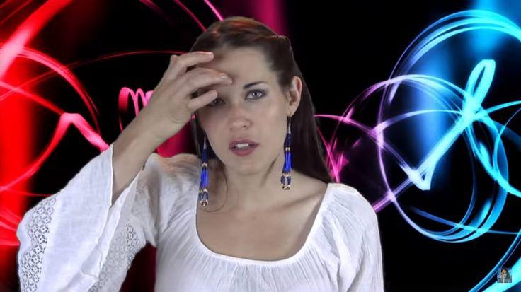 Hoe Je Derde Oog Activeren en Openen - Teal Swan