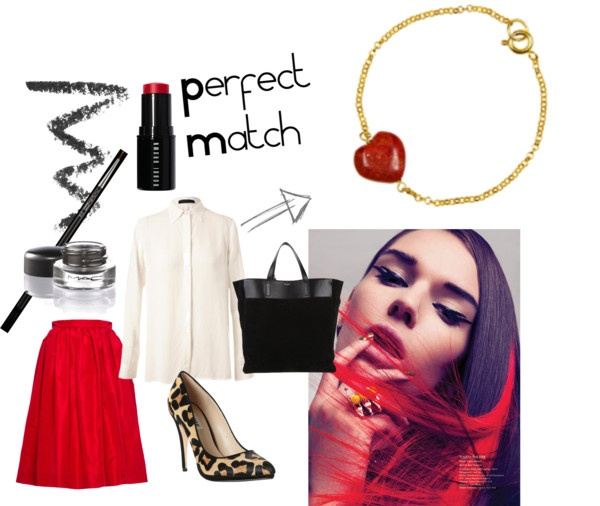 """""""perfect match"""" by ella-lim on Polyvore"""