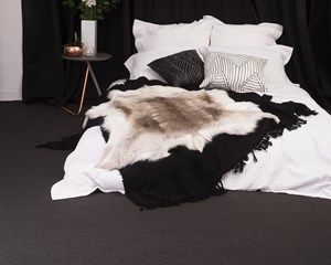 A superb textured loop pile carpet in plain colours, ideal for residential or light commercial use.