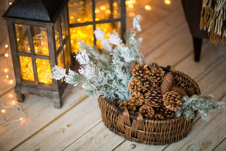 Я люблю Рождество… Ожидая звезду, предвкушая простое чудо.... Обсуждение на LiveInternet - Российский Сервис Онлайн-Дневников