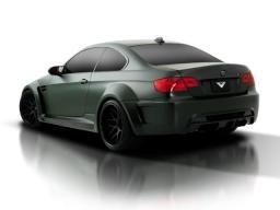 BMW M3 Widebody by Vorsteiner