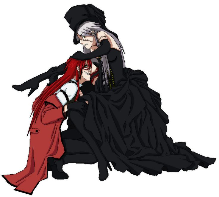 41 best images about Undertaker & Grell on Pinterest  41 best images ...