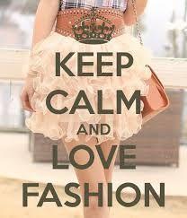 Resultado de imagen para keep calm and love