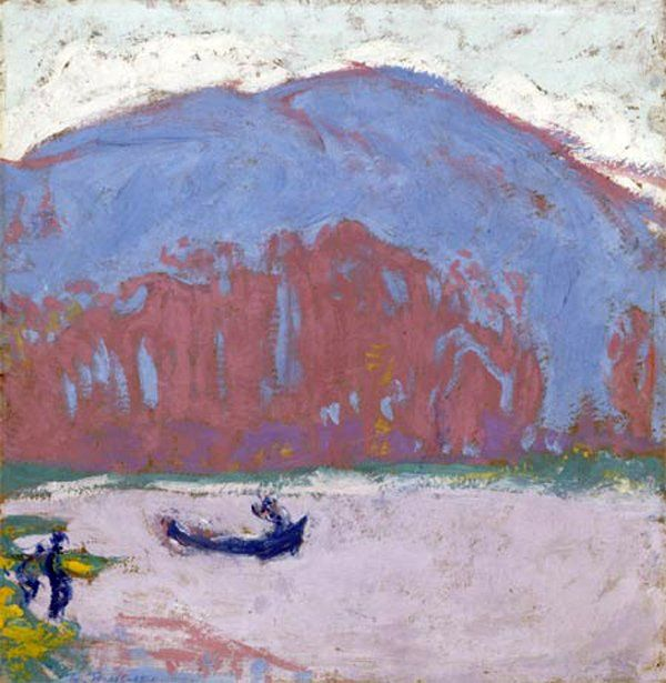 Image result for ellen thesleff paintings