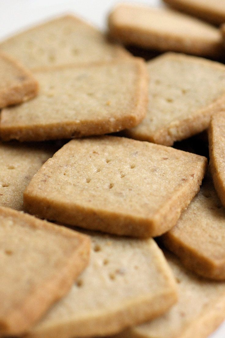 Brown Sugar-Pecan Shortbread Cookies - NYT Cooking