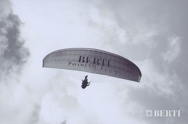 Berti Wooden Floors - jump from parachute. - 01- #parquet #parquetlovers