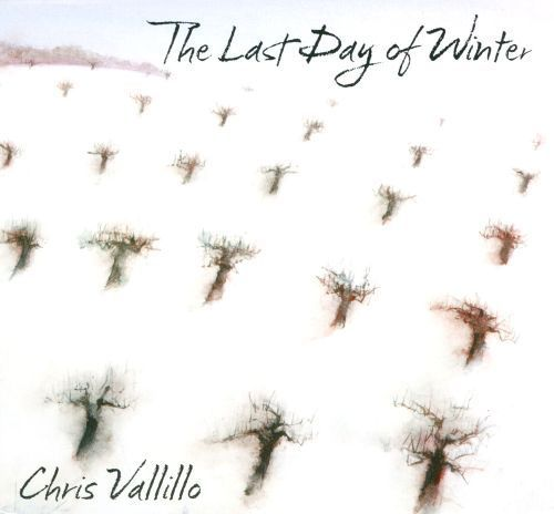 The Last Day of Winter [CD]