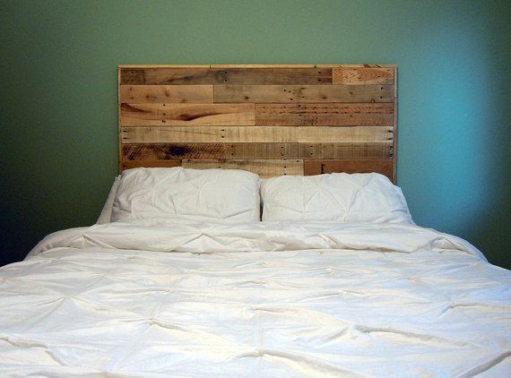 Pallet Headboard Sale Twin Size Full Size Queen Size