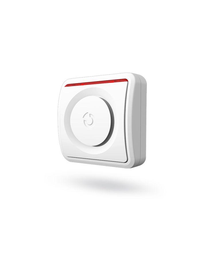 Wireless Internal Siren - Professional Alarm