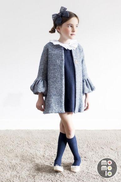 Ropa para niñas: Vestidos, Abrigos, Calcetines, Bailarinas, Lazos