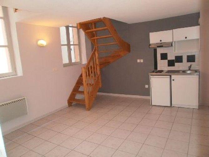 location Appartement 1 pièce (32 m²) 486 € Toulouse (31) | Explorimmo
