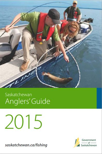 32 Best Images About Fishing In Saskatchewan On Pinterest