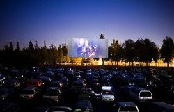 Drive-In Didn't go at all last year, definitely need to make it to at least 1 this summer!